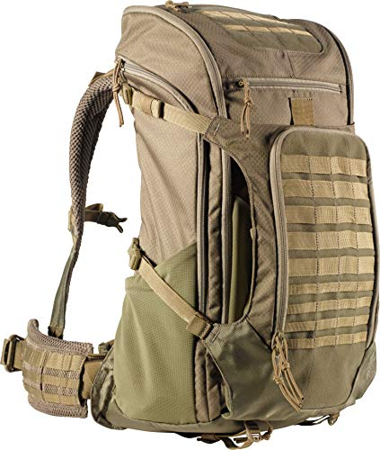 5.11 TACTICAL SERIES Ignitor Backpack Mochila Tipo