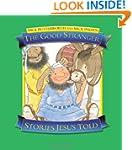The Good Stranger: Stories Jesus Told