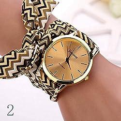 Geneva Women Watch Casual Quartz Wristwatches Women Gold Watch Simple Style 3 Colors Fashion Bracelet Watches Clock Female XR869