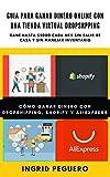 Libros Descargar en linea Guia para Ganar Dinero con una Tienda Virtual Dropshipping Como Ganar Dinero con Shopify y Alexpress y mas (PDF y EPUB) Espanol Gratis