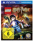 Lego Harry Potter - Die Jahre 5 - 7 - [PlayStation Vita]