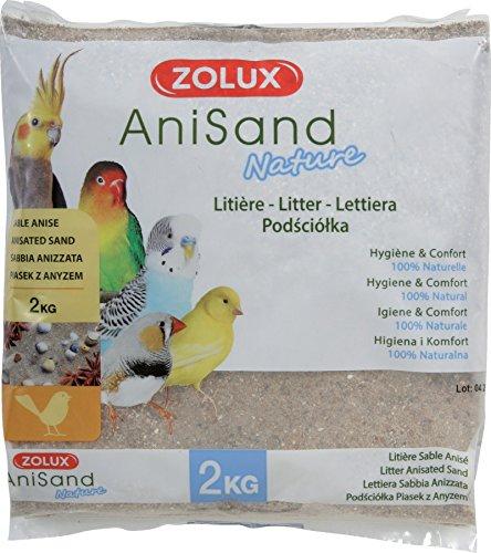 Sand anisand Nature Schlafsack 2kg