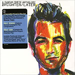 Brighter/Later