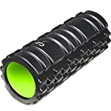 Supportiback® Deep Tissue Therapy Foam Roller With Grid - Best Reviews Guide