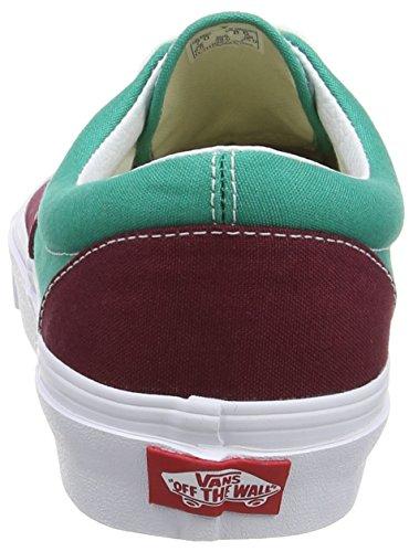 Vans U Era 59 C L, Unisex-Erwachsene Sneakers (gldn cst)wndsr