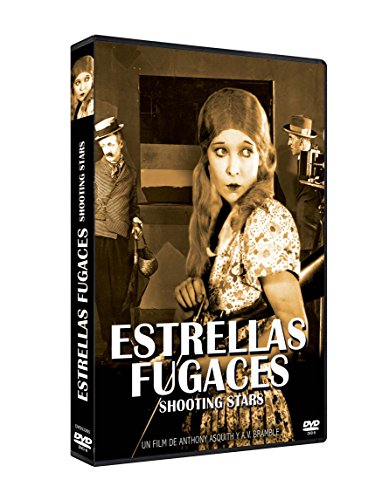 Estrellas Fugaces DVD 1928 Shooting Stars