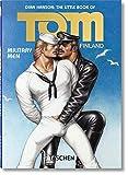 PI-Tom of Finland, Military Men