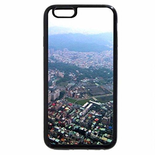 iPhone 6S / iPhone 6 Case (Black) Overlook