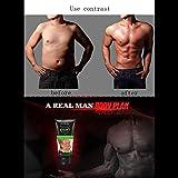 Cellulite Creme, Fettverbrennung Creme, Leistungsstarke Stärker Muskel Anti Cellulite, 170g Vergleich