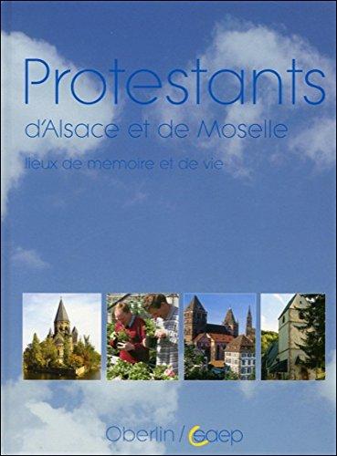 Protestants d'Alsace et de Moselle