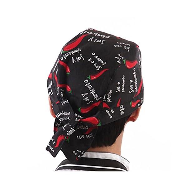 leorx Nero Cappelli Headwrap Bandana Cappellini 2 spesavip