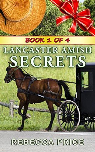 Lancaster Amish Secret The Lancaster Amish Juggler Book 1
