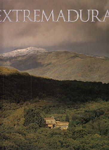 Descargar Libro Extremadura de JULIÁN (COORDINACIÓN) RODRÍGUEZ