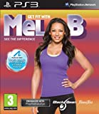 Cheapest Get Fit with Mel B (PS3 Move) on PlayStation 3