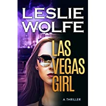 Las Vegas Girl: A Gripping, Suspenseful Crime Novel (Baxter and Holt Book 1)