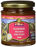 Truly Indian Mango Chutney, Kashmir, scharf, 6er Pack (6 x 230 g)