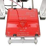Geeetech 3D Drucker Aluminum I3 3D Drucker Kit Selbstbau 3D-Drucker kit, Desktop 3D-Drucker - 3
