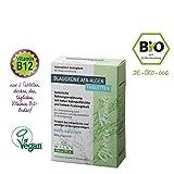AFA Alge Bio, Wilco Green Foods, 100% Naturrein. Für körperliche Fitness, geistige Vitalität und ein gesteigertes Wohlbefinden, Vitamin B12. (60)