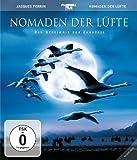 Nomaden der Lüfte - Das Geheimnis der Zugvögel (Blu-ray)