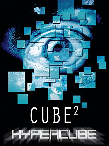 Cube 2: Hypercube Film