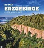 Heimat Erzgebirge: Bilder aus der Luft