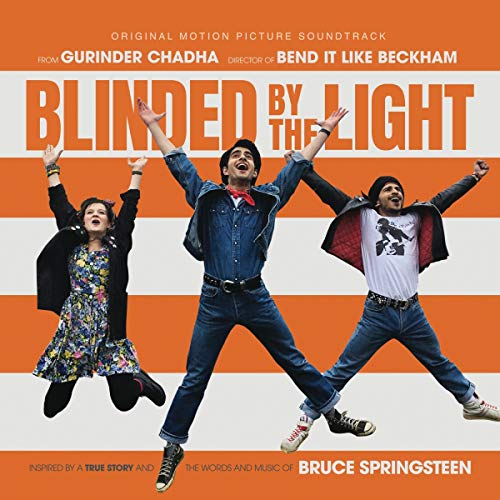Various - Blinded By The Light (OST)