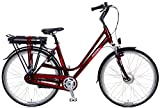28 Inch Women's Electric Bicycle 8 Gang POPAL E Volution Electric vo4.0