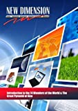 Introduction to the 14 Wonders of the World & The Great Pyramid at Giza by New Dimension Media