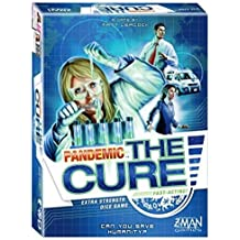 Z-Man Games ZMG71150 Pandemic: The Cure