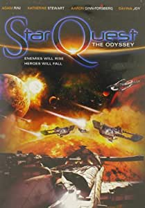Star Quest: The Odyssey [DVD] [Region 1] [US Import] [NTSC]