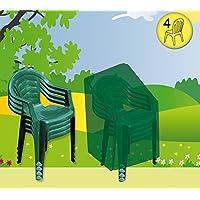 Funda cubre muebles de jardín im