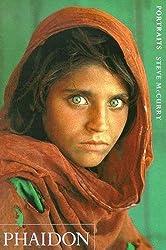 Portraits by Steve McCurry (1999-06-17)