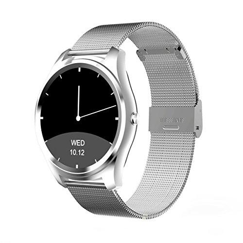 diggro di03 smart watch siri bluetooth montre connect e intelligent mtk2502c ip67 moniteur. Black Bedroom Furniture Sets. Home Design Ideas