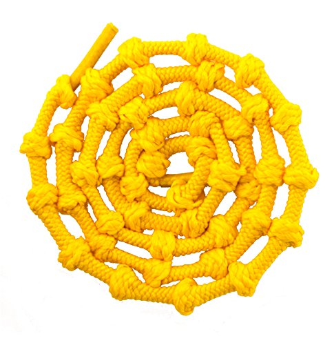 Selbstbindende elastische Schnürsenkel mit Knoten in limonen gelb (in 10 verschiedenen Farben erhältlich) für Sportler, Kinder, Damen und Herrenschuhe, Schwangere etc., elastic laces, von Kobert-Goods