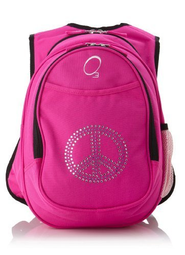obersee-kids-all-in-one-pre-school-backpacks-with-integrated-cooler-rhinestone-peace-by-obersee