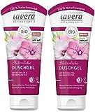 lavera Duschgel Blütenliebe Bio-Malve & Bio-Weißer Tee ∙ Blumig-frisches Duscherlebnis ∙ vegan...