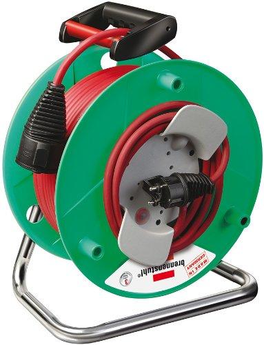 Preisvergleich Produktbild Brennenstuhl 1181950  Garant G IP 44 Gartenkabeltrommel 50 m H05RR-F 3G1,5