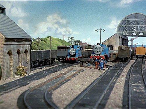 Image of Thomas and Gordon