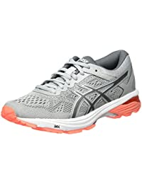 Asics GT-1000 6 Women's Running Shoes (T7A9N)
