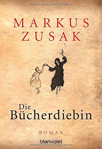 Buchseite und Rezensionen zu 'Die Bücherdiebin. Roman' von Markus Zusak