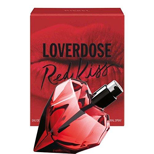 Diesel Loverdose Red Kiss Eau de Parfum 30ml Spray - Kiss Parfum