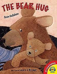 The Bear Hug (Av2 Fiction Readalong 2016) by Sean Callahan (2015-07-15)