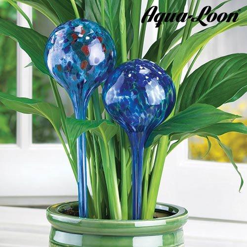 Aqua Loon Bewässerungskugel (2er Pack)