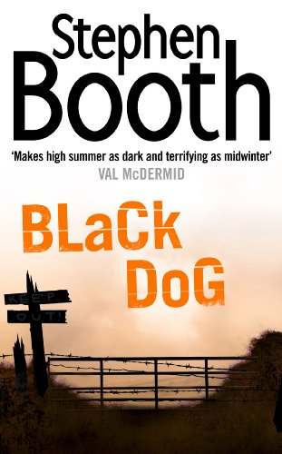 Black Dog (Cooper and Fry Crime Series, Book 1) (The Cooper & Fry Series) by Stephen Booth