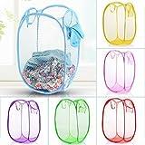 #2: Ketsaal Foldable Net/Mesh Laundry Bag