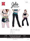 jalie Damen und Mädchen leicht Schnittmuster 3022Yoga Hosen & Shorts