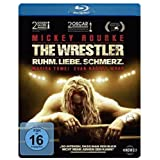 The Wrestler (Steelbook) [Blu-ray]