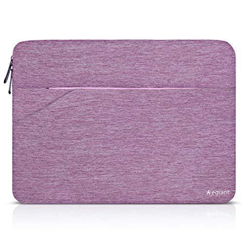 Notebook-Hülle 11,6 Zoll, Egiant Schutzhülle Tasche Kompatibel mit MacBook 12 / iPad Tablet / Surface Pro 3 4 5 / Stream 11 / 11,6