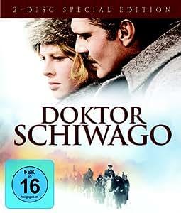 Doktor Schiwago - Special Edition (2 Discs) [Blu-ray]