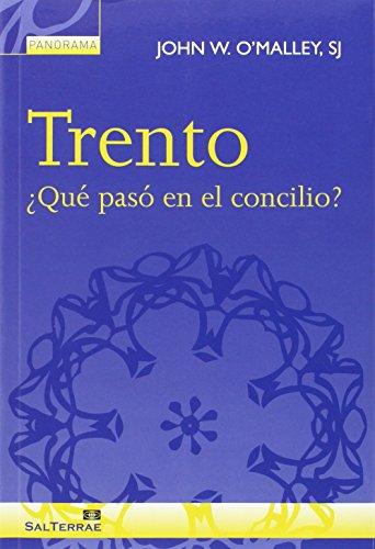 Trento: ¿Qué pasó en el concilio? (Panorama)